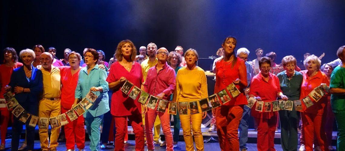 Concert 2018 : Les amis